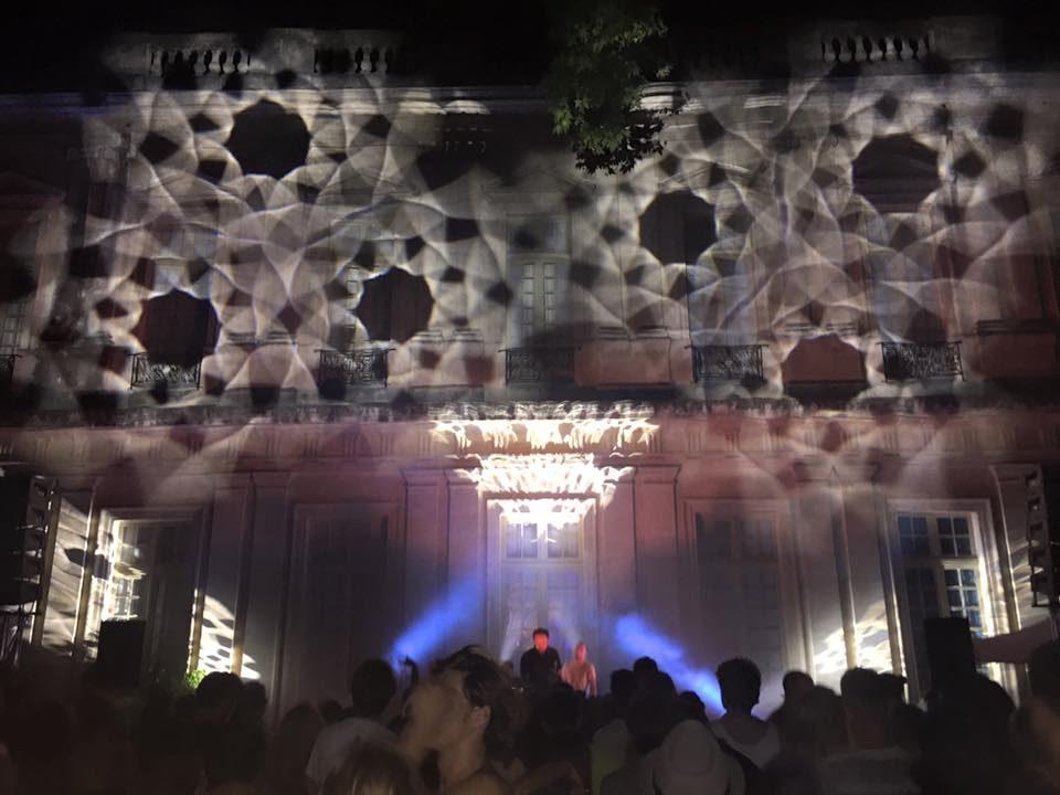 [Festival d'Avignon] Les résonances de Camp Claude, Superpoze et My life is a weekend