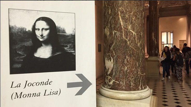 Les musées lancent des visites live grâce à l'application Periscope