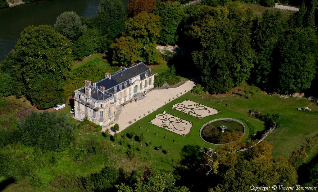 Château de Stors