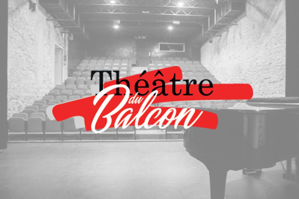 Théâtre du Balcon