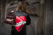 Street Style - Day 1 - MFW FW2015