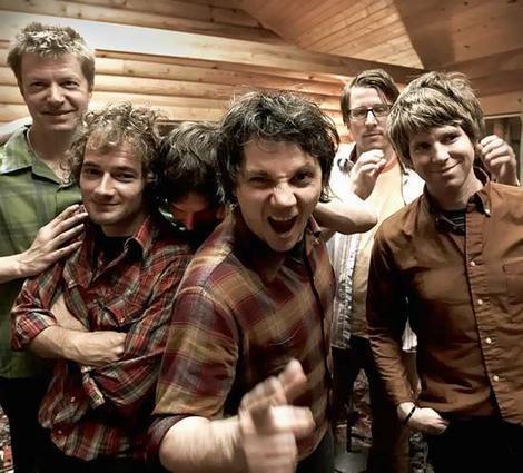 «Star Wars» : Le nouvel album surprise (et gratuit) de Wilco