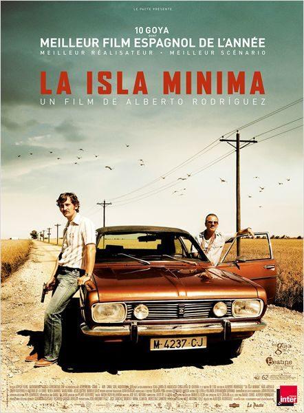 [Critique] « La Isla Minima », polar ibérique glauque et passionnant