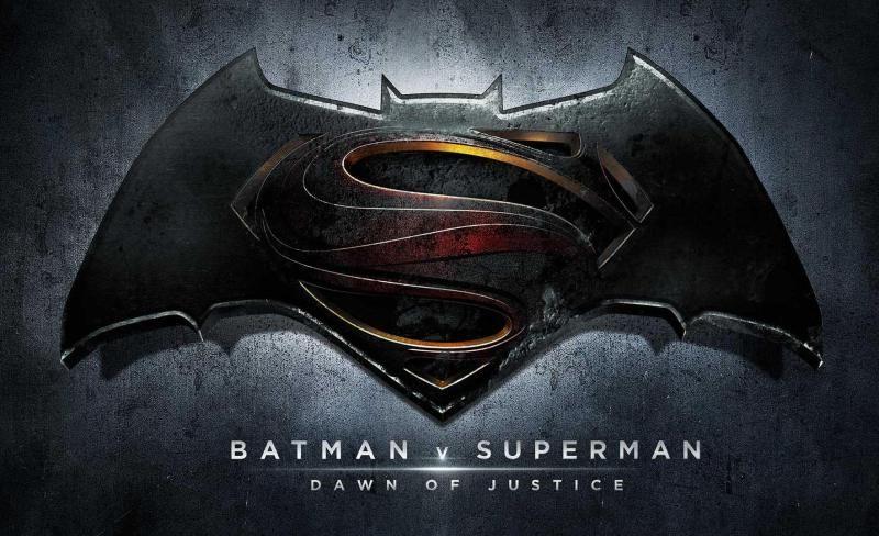 Batman vs. Superman : Down of Justice dévoilé