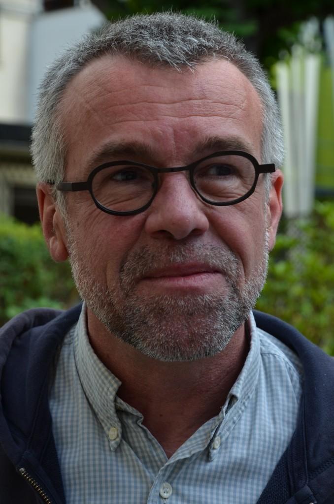 [Interview] Daniel Larrieu «Il doit y avoir dix chorégraphes qui vivent extrêmement bien en terme de salaire et de droit d'auteur»