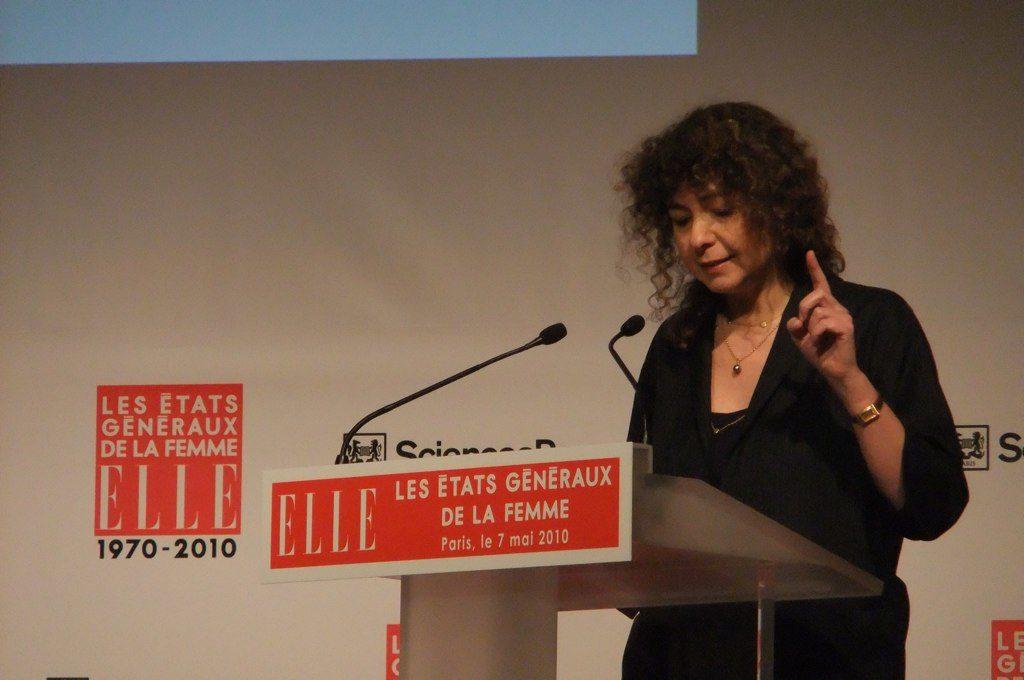 Livres : «Madame Figaro» dévoile ses quatre héroïnes de l'année