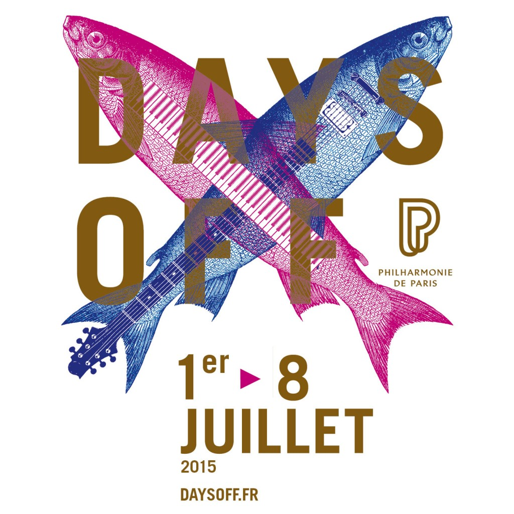 [Live report] Hindi Zahra et François and the Atlas Mountains au Days Off
