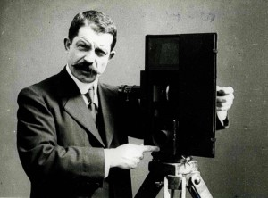 Léon Gaumont (1905)