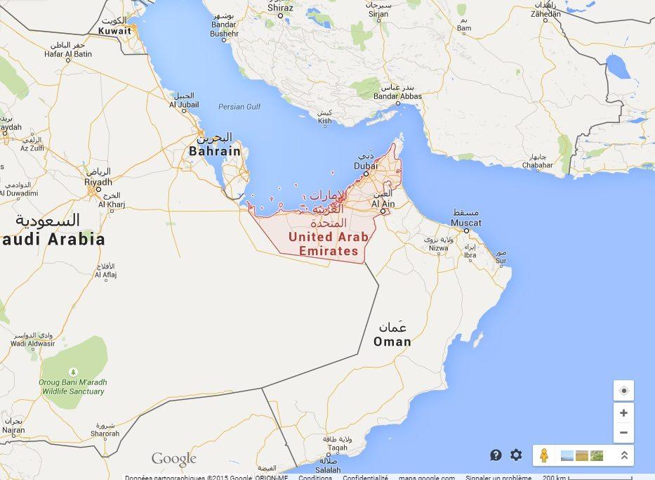 La Documenta soutient les artistes interdits d'entrer aux Emirats Arabes Unis