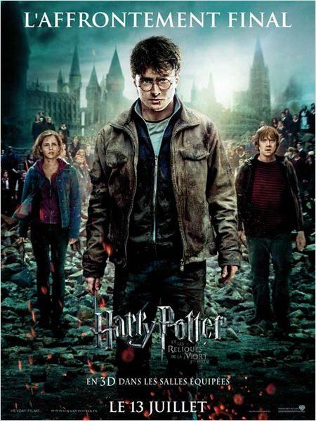 Chris Columbus veut réaliser un 9ème volet d' «Harry Potter»