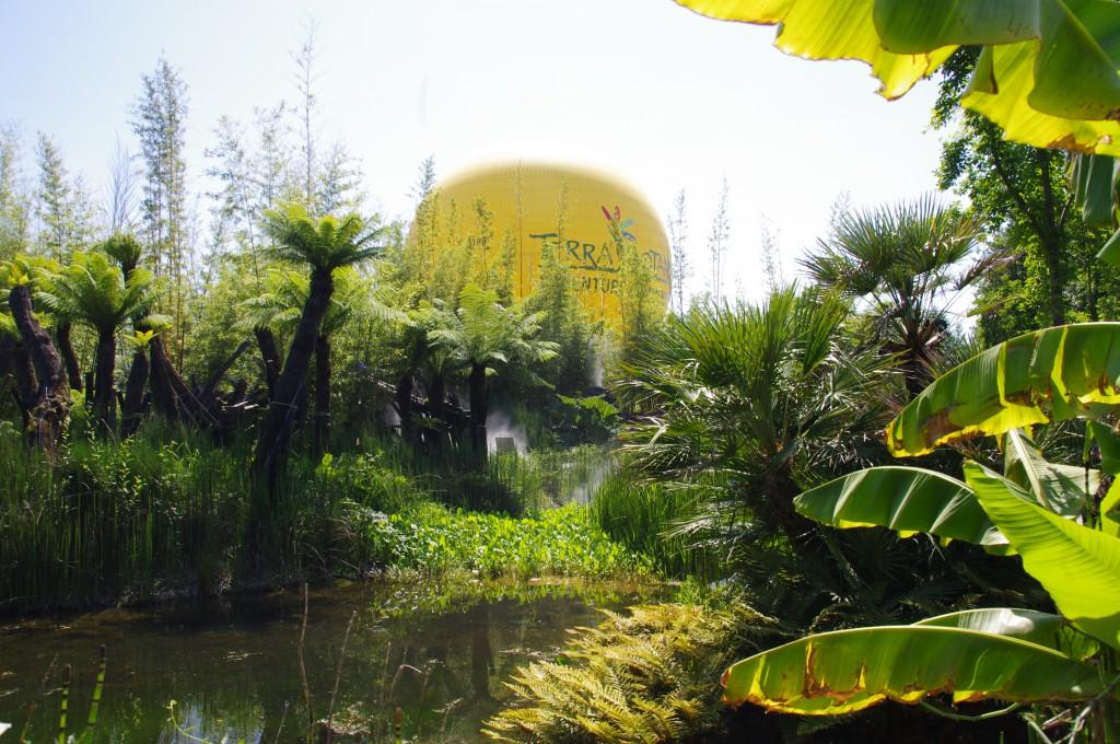 Terra Botanica : La nature vous attend à Angers