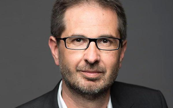 Jérôme Fenoglio, Un nouveau directeur «maison» à la tête du Monde