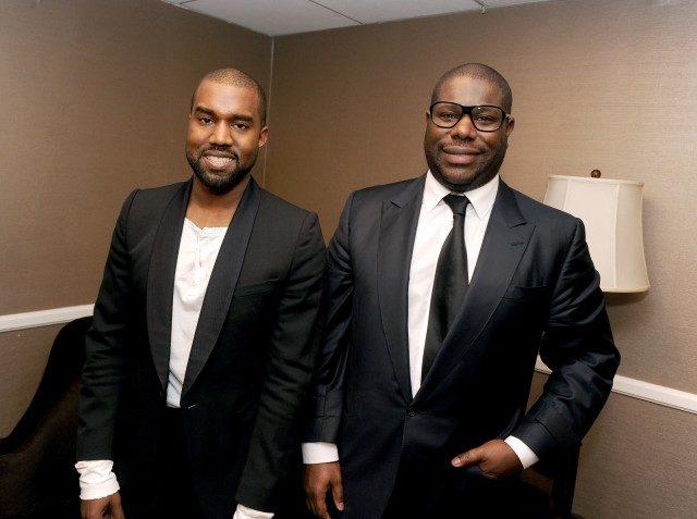 Le nouveau clip de Kanye West et Steve McQueen diffusé au musée