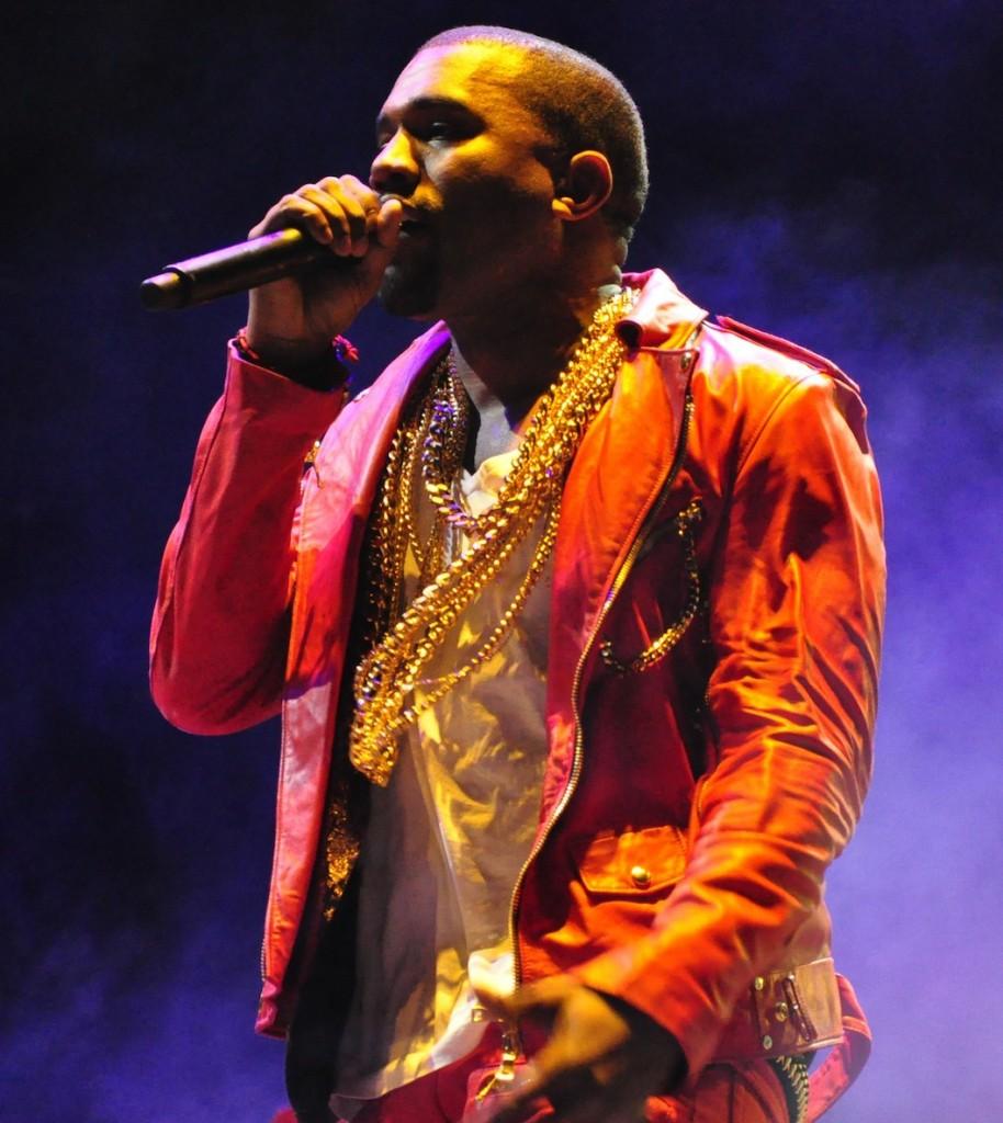 Kanye West se paye Steve McQueen pour son nouveau clip