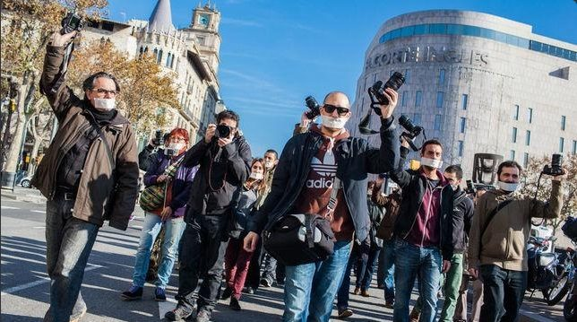 Espagne : polémique autour de la loi «Mordaza»