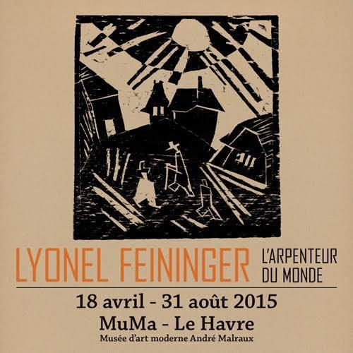 Gagnez 20×2 places pour l'expo Lyonel Feininger au MuMa du Havre