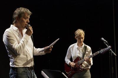 A Théâtre Ouvert, l'écriture contemporaine ne dort jamais