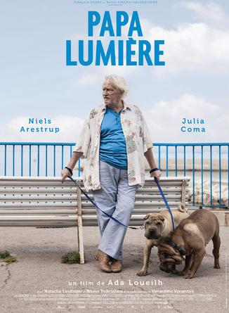 Gagnez 5×2 places pour le film « Papa Lumière » d'Ada Loueilh