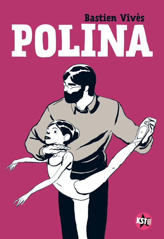 «Polina», premier film d'Angelin Preljocaj