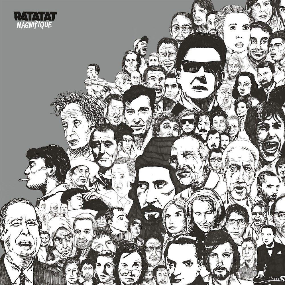 [Chronique] « Magnifique » de Ratatat : un album qui porte bien son nom