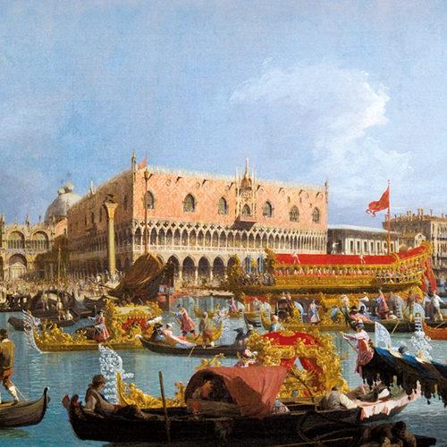 Gagnez 10 catalogues Canaletto et 4×2 places pour visiter le Caumont Centre d'Art à Aix-En-Provence