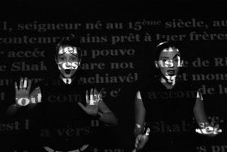 [Avignon Off] «Si Richard si» : duo burlesque de tueuses très justes
