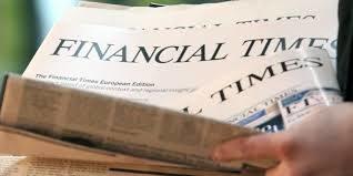 Financial Times racheté par les japonais de Nikkei