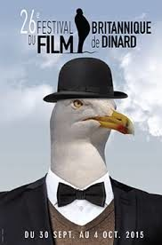 Jean Rochefort président du jury au Festival du Film Britannique de Dinard