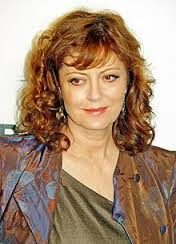 Susan Sarandon, premier rôle de The Graves