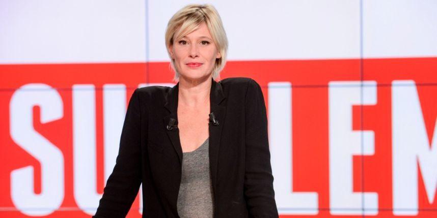 Canal + : Maïtena Biraben remplace Antoine de Caunes et son Grand Journal