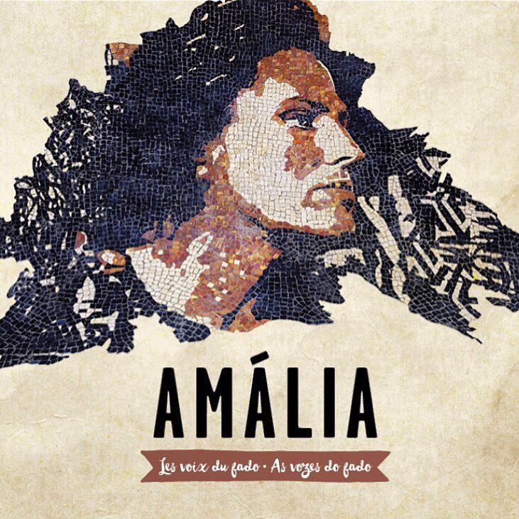 « Amália, les Voix du Fado » : Pour l'amour d'une Reine