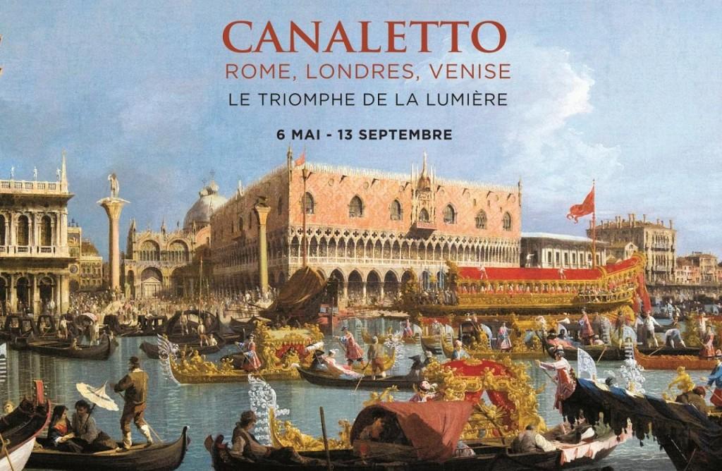 [Aix-en-Provence] Les caprices d'Antonio (Canaletto)