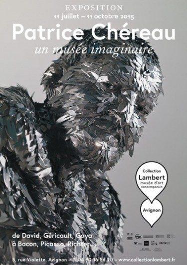 Chéreau à la Collection Lambert : une spectaculaire histoire de l'art