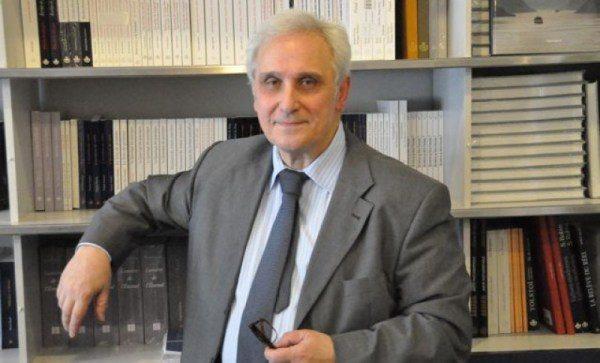 Le professeur Raphaël Draï est décédé