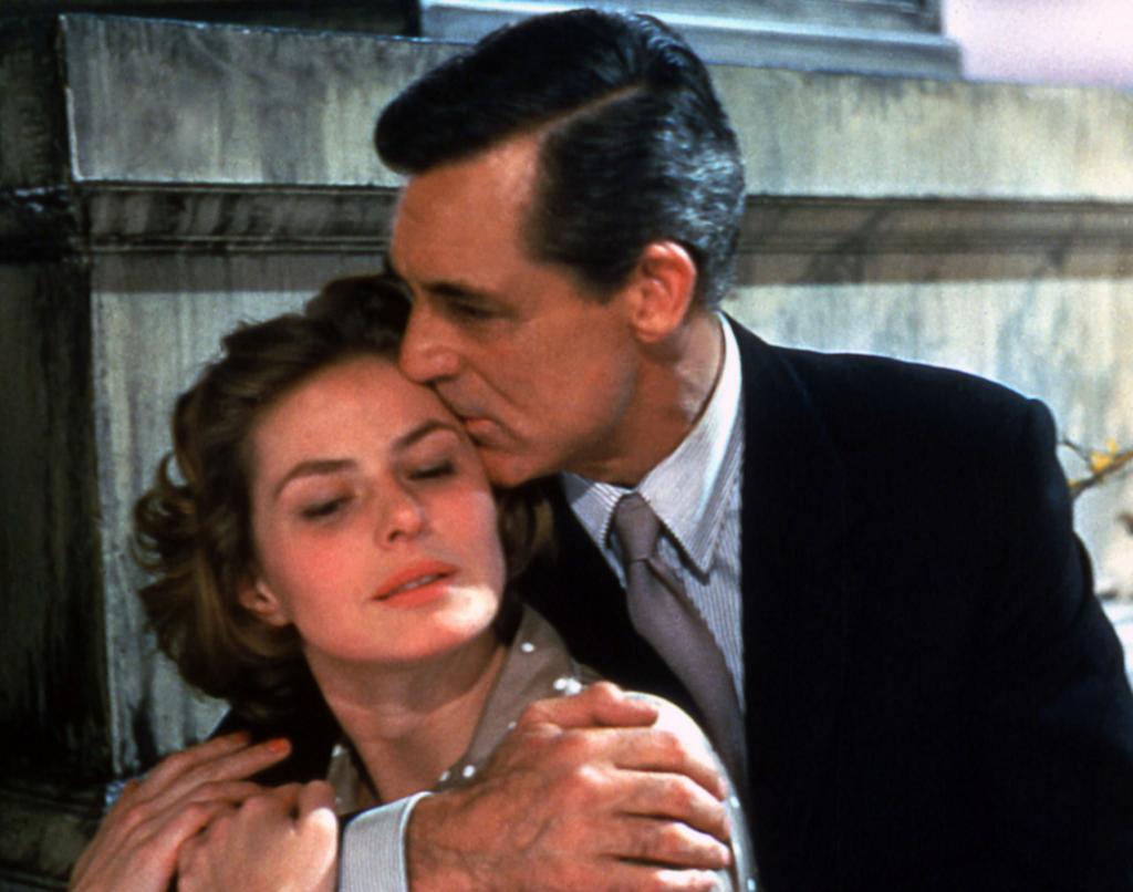 [Critique] «Indiscret» de Stanley Donen : les retrouvailles irrésistibles de Cary Grant et Ingrid Bergman