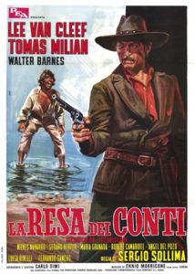 Mort de Sergio Sollima, le réalisateur italien de Sandokan