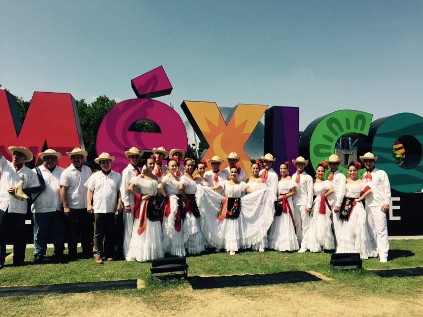 Tacos et culture : Un week-end Mexicain les 11 et 12 juillet à Paris