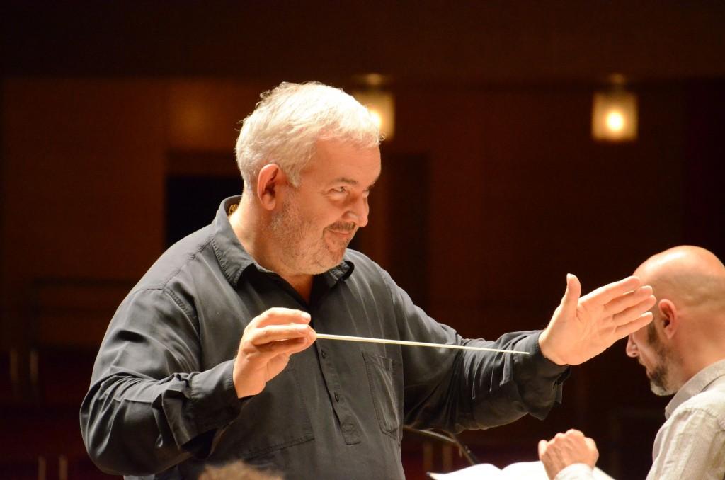Marc Minkowski renouvelé à la tête de l'Opéra de Bordeaux
