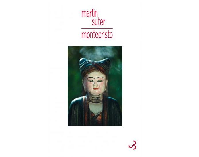 «Montecristo», Martin Suter signe un excellent thriller financier