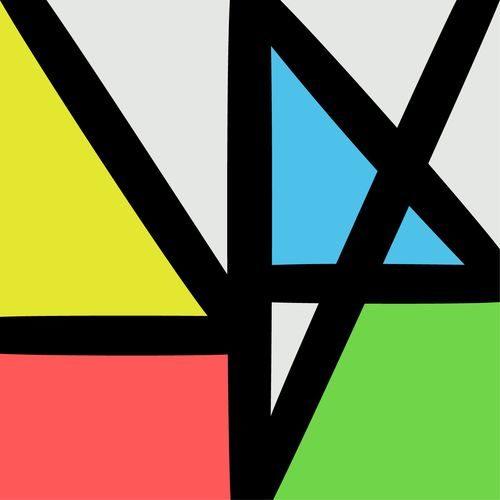 New Order : Le Retour