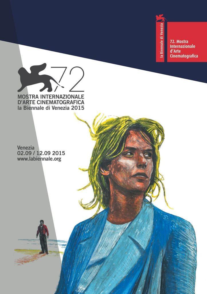 Mostra : La sélection du Festival du film de Venise 2015