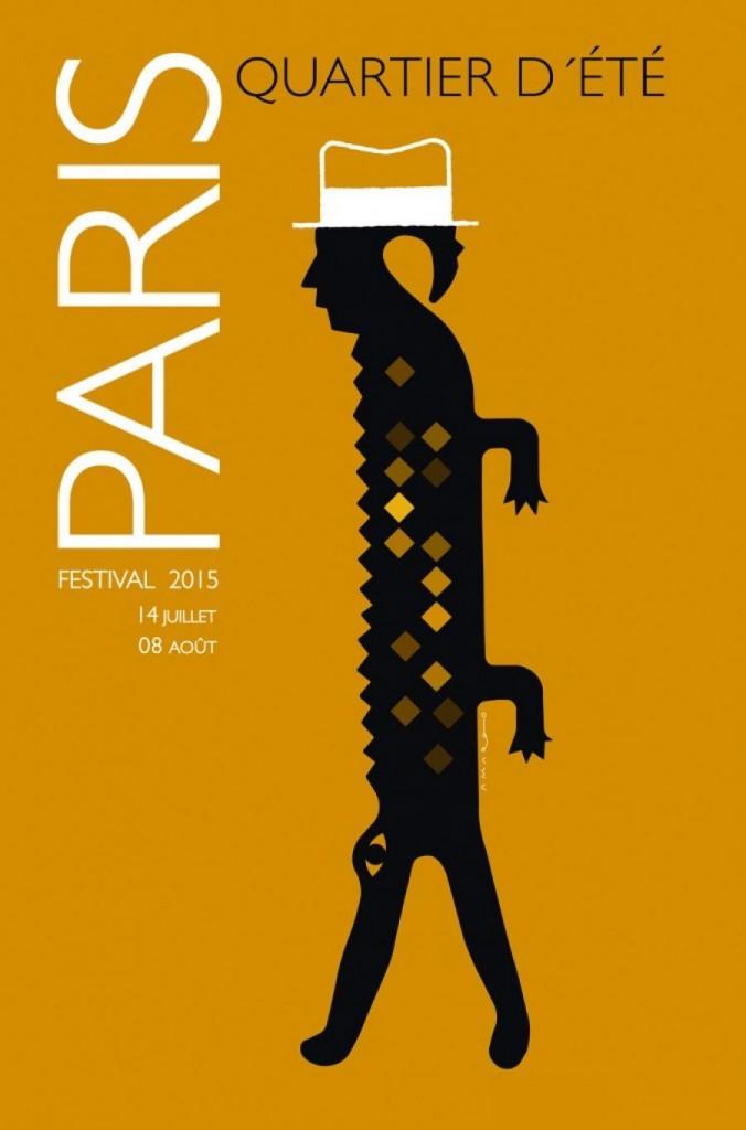 Faire son Avignon à Paris : Notre sélection des arts de la scène du mois de juillet
