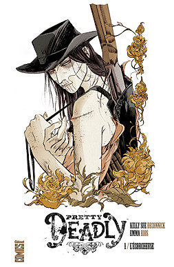 Pretty Deadly Tome 1 : L'écorcheuse