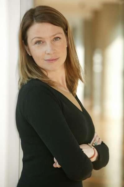 Caroline Got, nouvelle directrice de la stratégie et des programmes de France Télévisions
