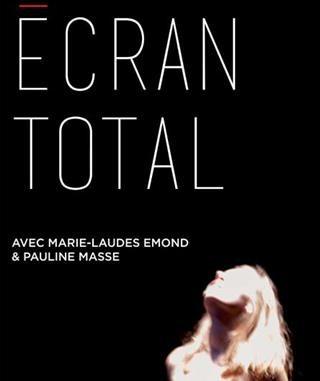 [AVIGNON OFF] Ecran Total au théâtre du Centre : plongée dans une relation mère-fille impossible