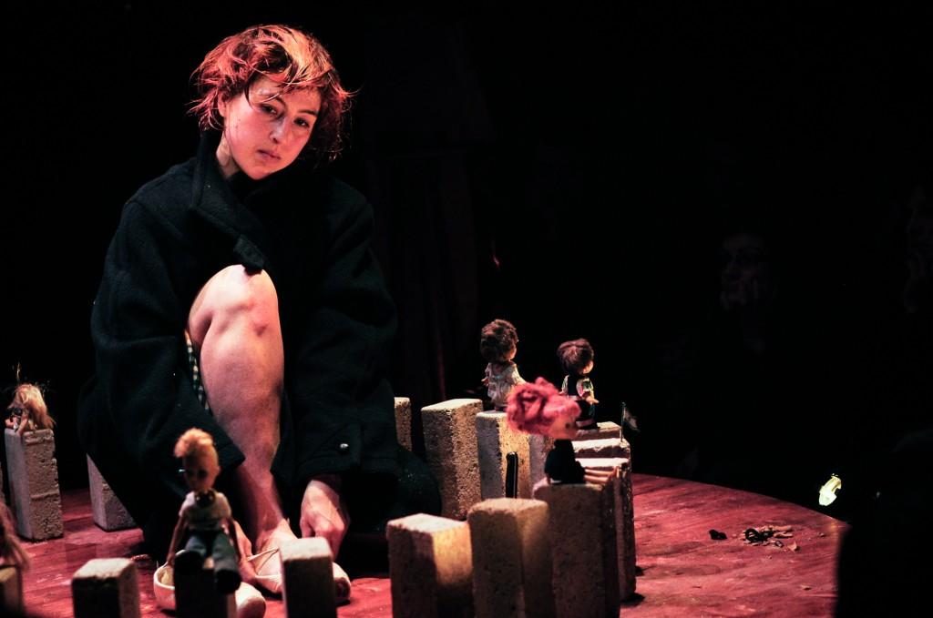 [Avignon Off] «Tania's Paradise», du cirque et de l'intime