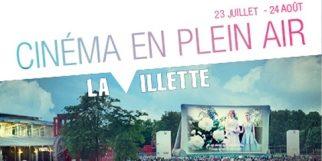 Festival 2015 du cinéma en plein air de la Villette : programme et sélection de l'édition «Home cinema»