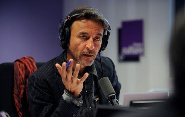 Marc Voinchet, nouveau directeur de France Musique