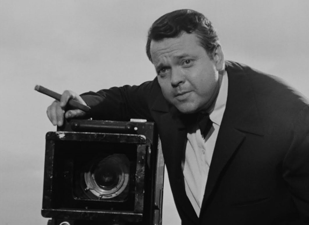 "[Classics] ""Mr Arkadin"" & ""Around the world"",  The peripatetic Mr Welles"