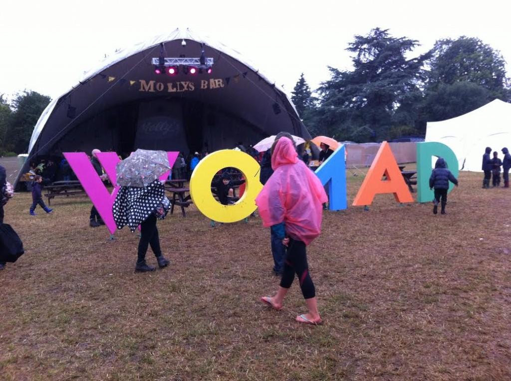 [Live-Report] WOMAD, de l'ouest anglais au reste du monde, le festival de toutes les musiques